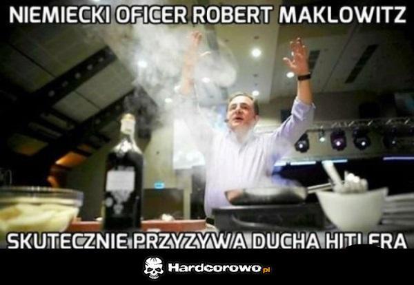 Maklowitz - 1