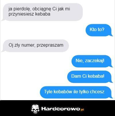Kebab - 1