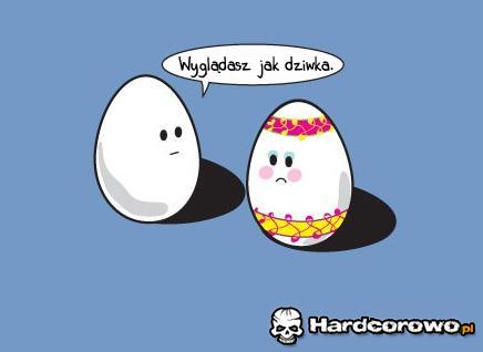 Jajka - 1