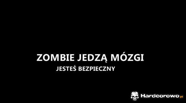 Zoombie - 1