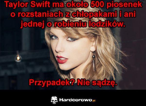 Taylor Switw - 1