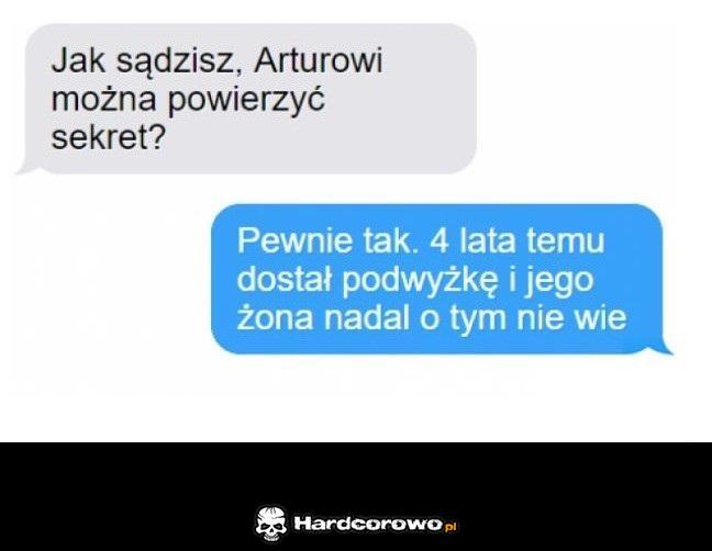 Artur - 1