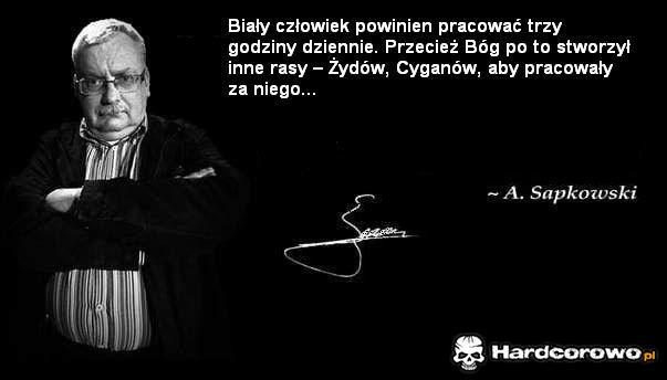A.Sapkowski - 1