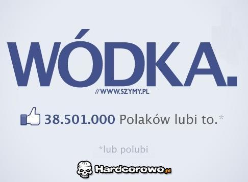Wódka - 1