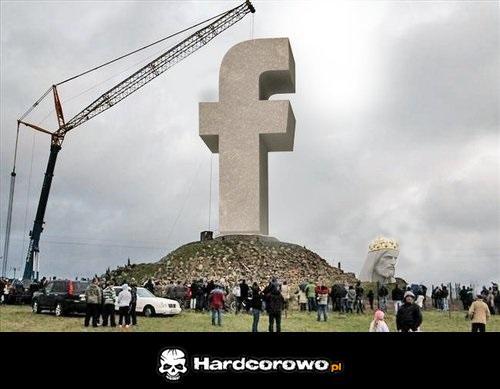 Czcijmy Facebooka - 1