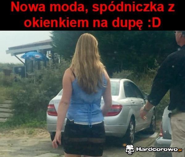 Taka moda - 1