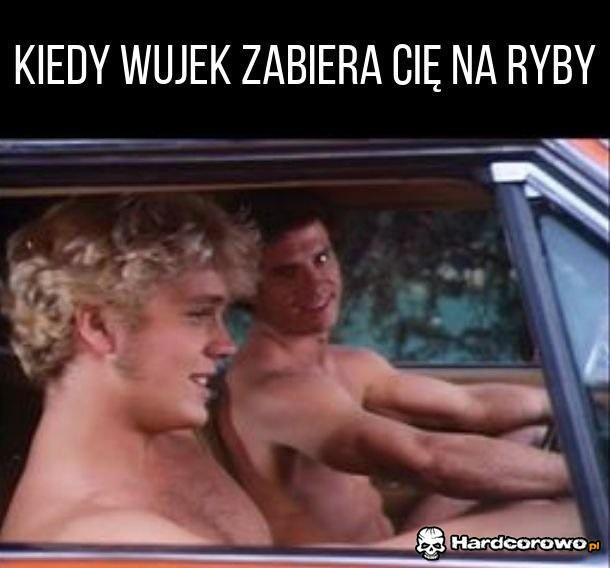 Wujek - 1