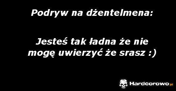 Podryw - 1