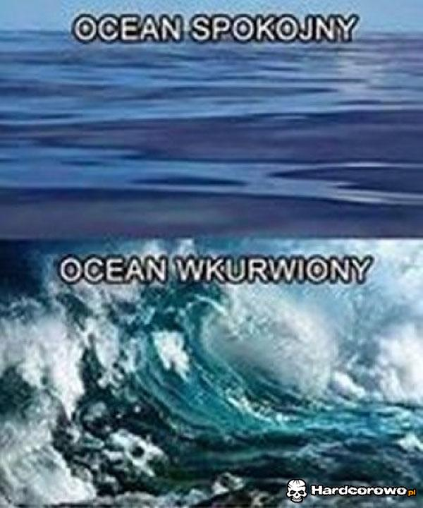 Ocean - 1