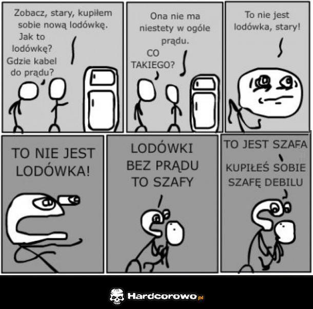 Szafa - 1