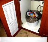 Regulamin wyjebywania śmieci