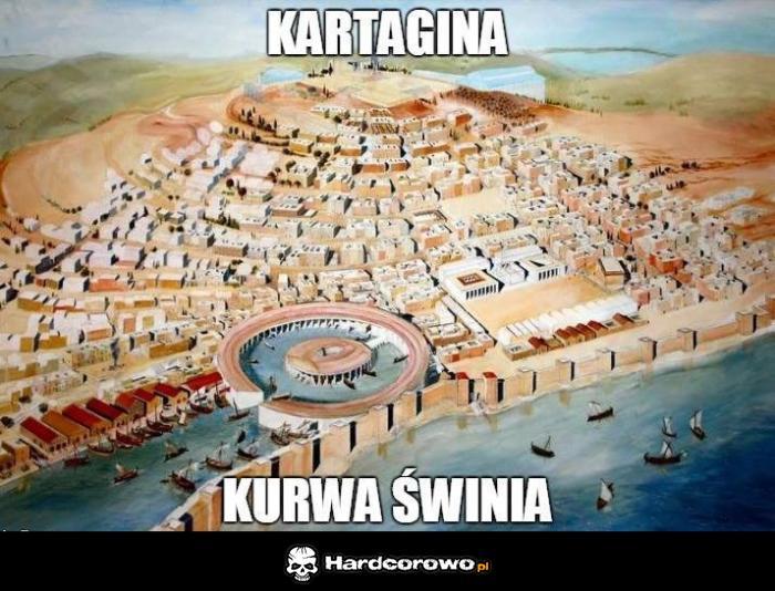 Kartagina - 1