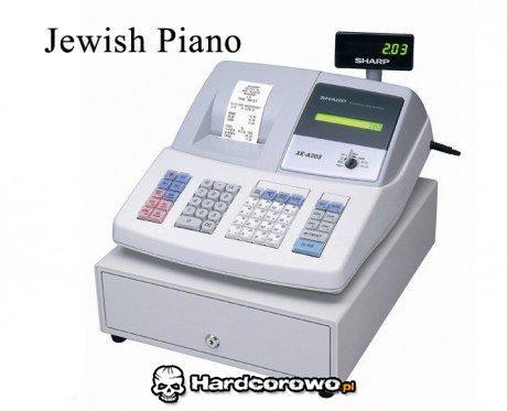 Jewish piano - 1