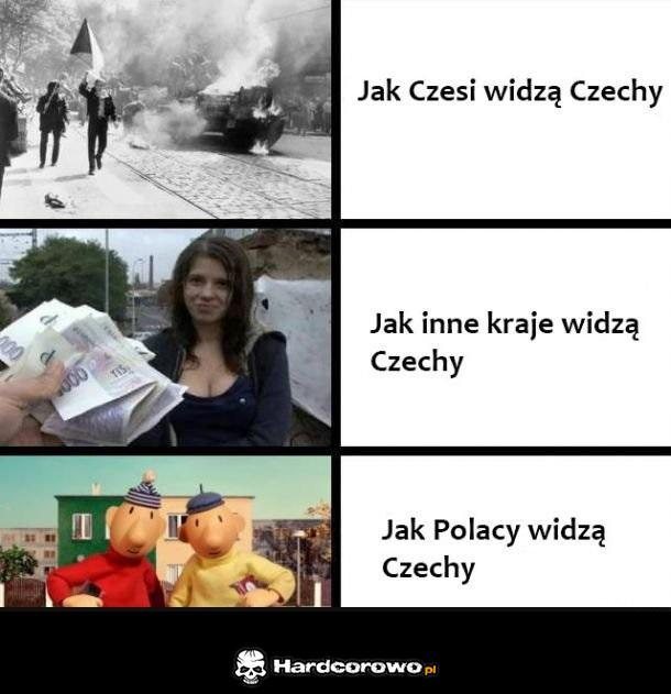 Czechy - 1