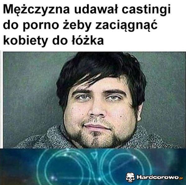 Mistrzowski jebaka - 1