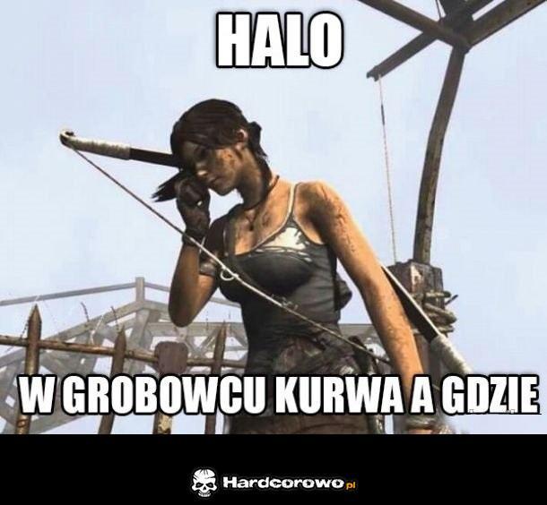 Halo - 1