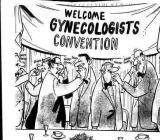 Zjazd ginekologów