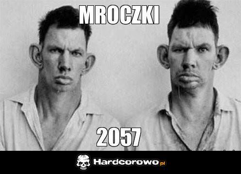 Mroczki  - 1