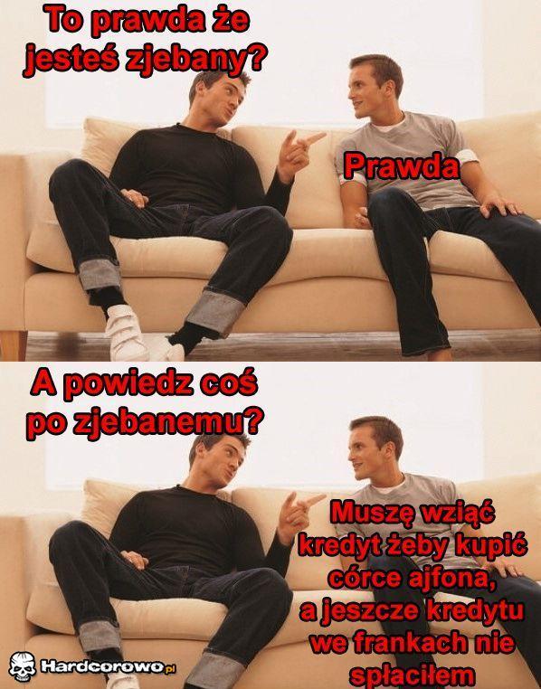 Zjebany  - 1