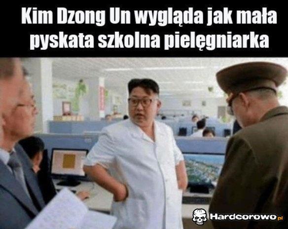 Kim Dzong - 1