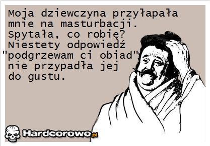 Przyłapany - 1