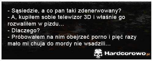 Telewizor 3D - 1
