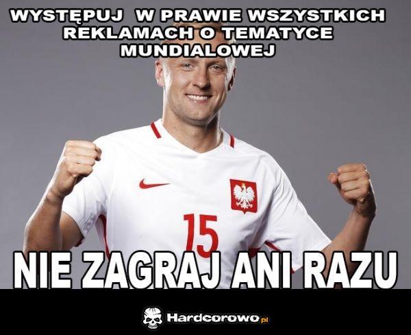 Piłkarz - 1