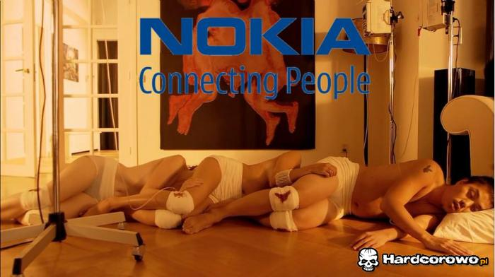 Nokia Connecting people - 1