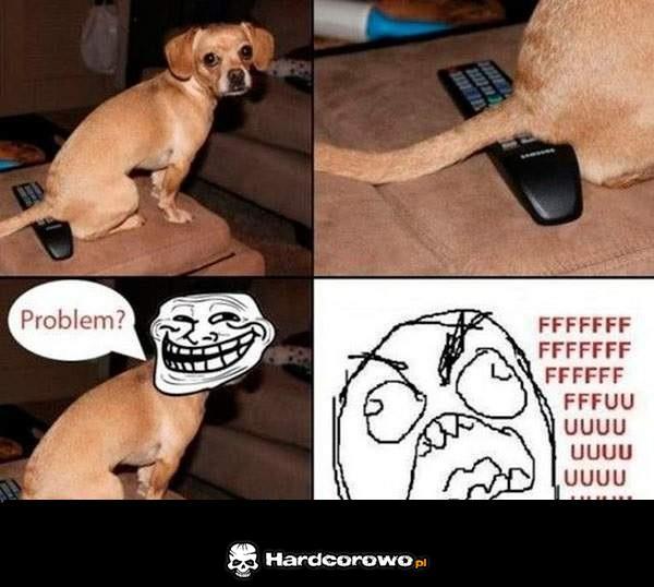 Problem? - 1