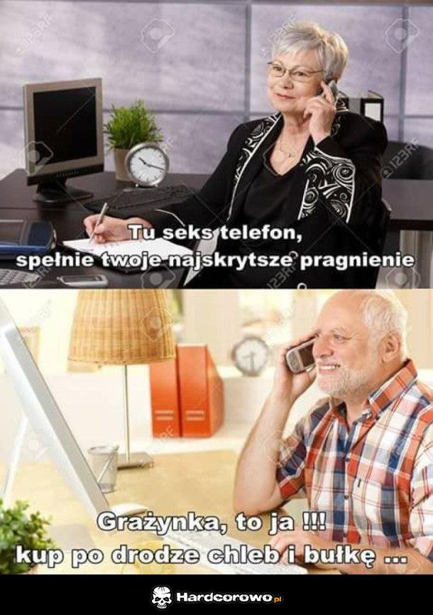 Sex telefon - 1