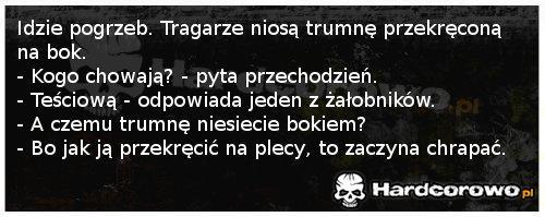 Trumna - 1