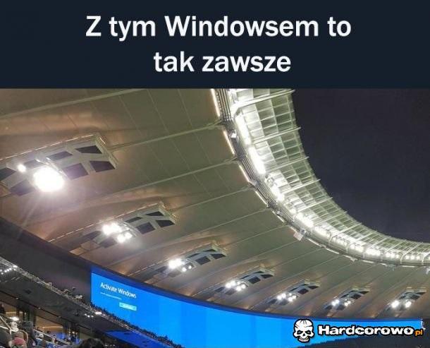 Windows - 1