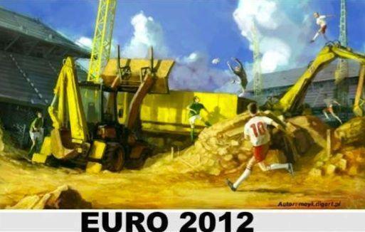 Euro 2012 w Polsce - 1