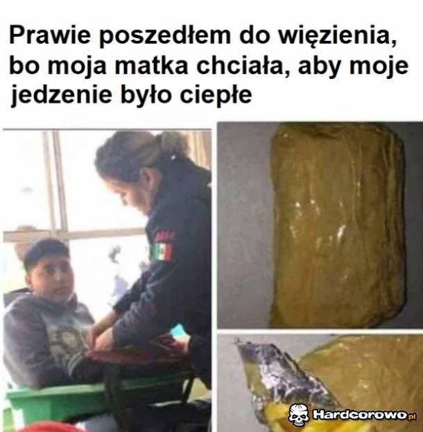 Przypał - 1