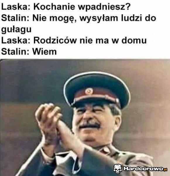 Stalinowe Heheszki - 1