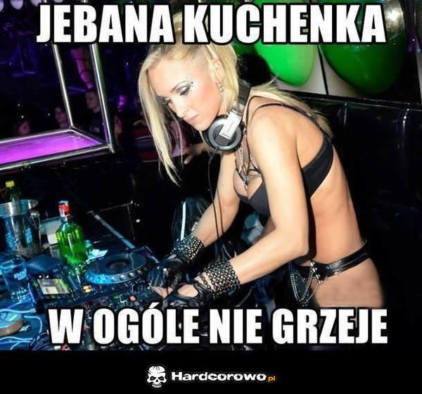Kuchenka - 1