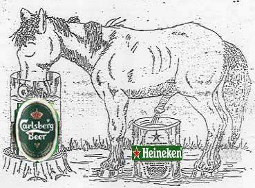 Czy wiesz jak się produkuje Heinekena? - 1