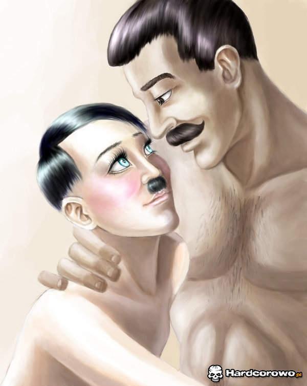 Hitler i Stalin - 1
