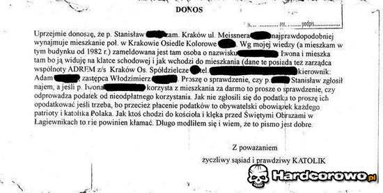 Donos - 1