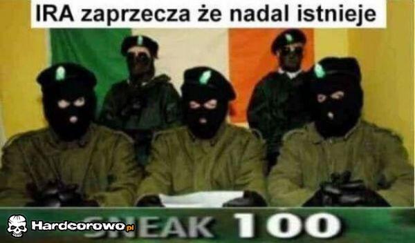 IRA - 1