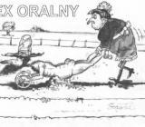 Sex oralny