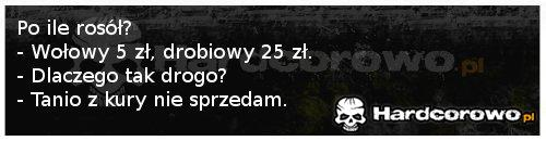 Rosół - 1