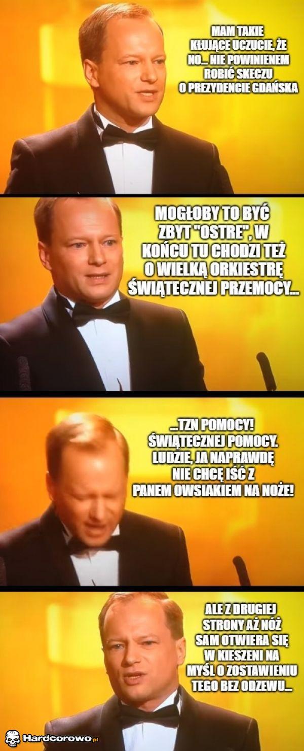 Skecz - 1