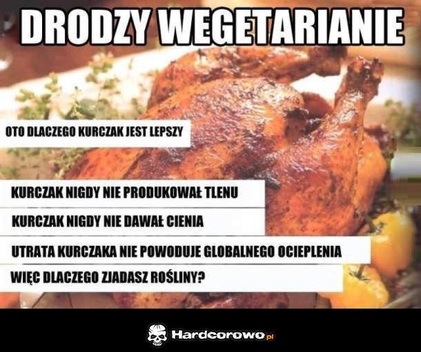 Do wegetarian - 1