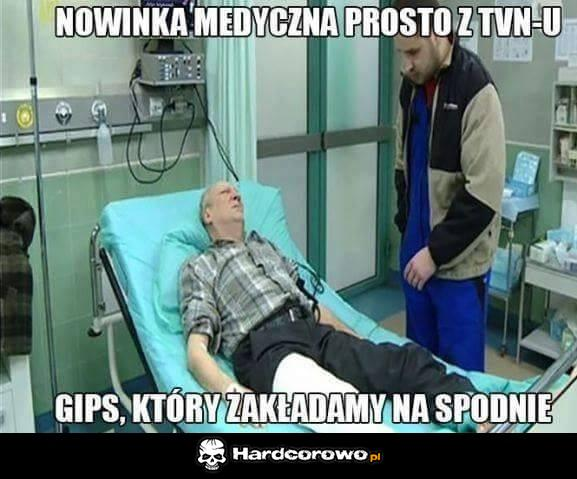Cały TVN - 1