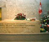 Hanka Mostowiak pochowana na Wawelu!