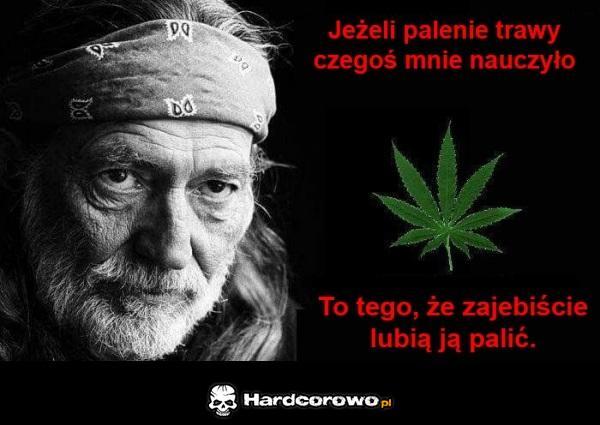 Palenie - 1