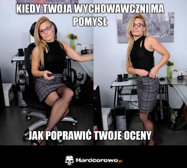 Poprawka - 1