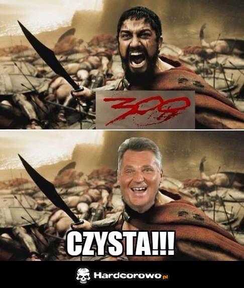 Czysta - 1