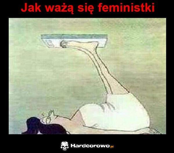 Feministki - 1